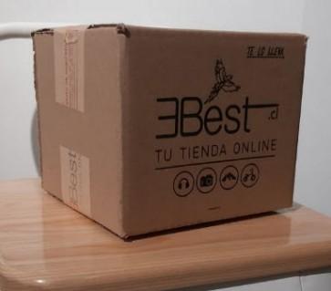Caja de Carton 14C - 15x15x15  - C1
