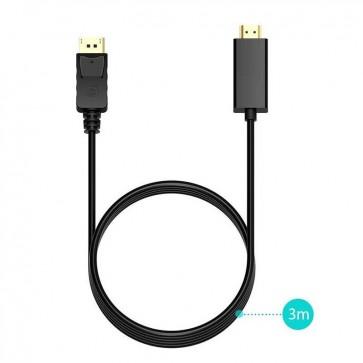 Cable HDMI 3mt Mpow