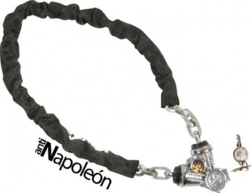 Cadena Chopper Chain - Kryptonite