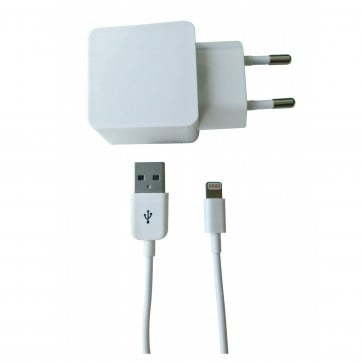Cargador micro USB para Android  - Dusted