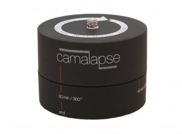 Camalapse 3 - Generador de panoramicas y timelapse