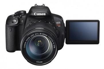 Canon T5i EF-S 18-135 IS STM Kit