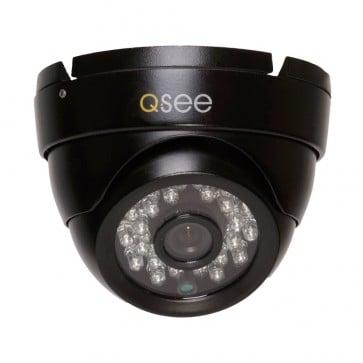 Camara Para DVR Domo 1MP AHD 2,8mm Qsee