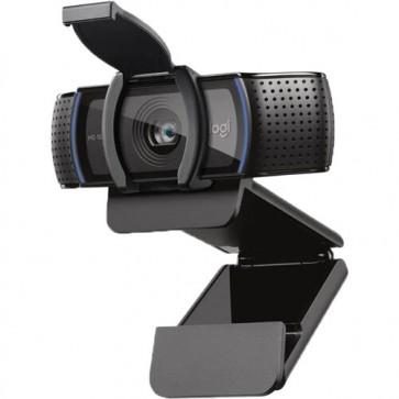 Camara Web Logitech C920e 1080p