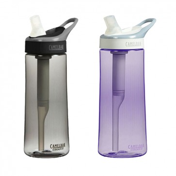 Botella Camelbak Groove 75 ml + Filtro de Agua 1