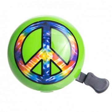 Campanilla para Bicicleta Peace - Nutcase