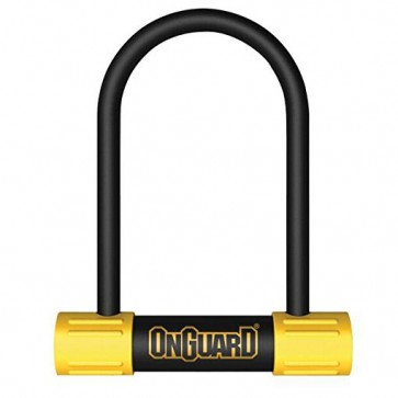 Candado U-Lock Bulldog Mini 90mm x 140mm - OnGuard