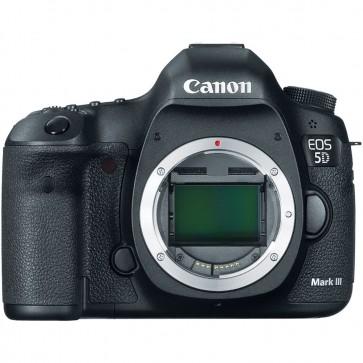 Canon 5D Mark III Solo Cuerpo