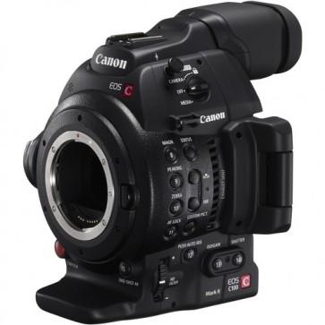 Video Camara Canon C100 Mark II