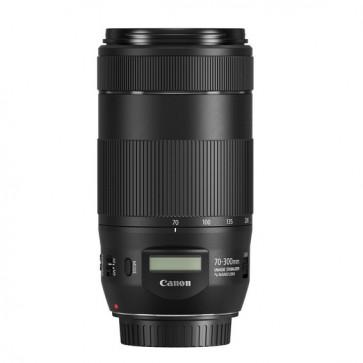 Canon EF 70-300 mm f / 4-5.6 IS II USM