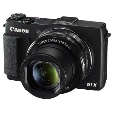 Camara Canon PowerShot G1 X Mark II