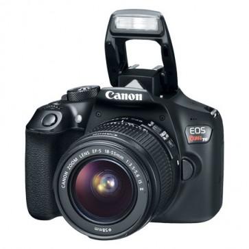 Camara Canon EOS Rebel T6 con Lente 18-55 MM 3