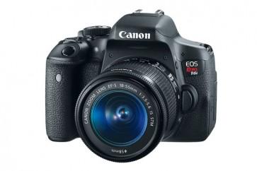 Canon EOS Rebel T6 EF-S 18-55mm IS STM Kit