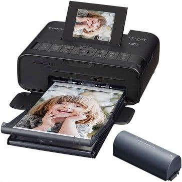 Impresora fotográfica Canon Selphy CP1200  1