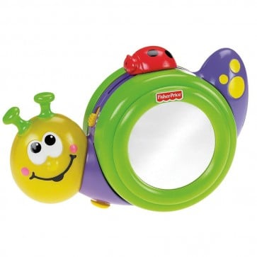 Caracol Musical 1-2-3 - Fisher Price