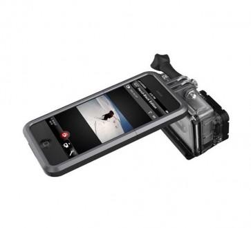 Carcasa GoPro de Celular para iPhone 5/5S PolarPro