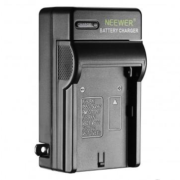 Cargador de Baterias NP-F550 F750 F960 - Neewer