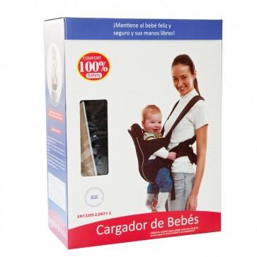 Cargador de Bebé - Baby Center 1