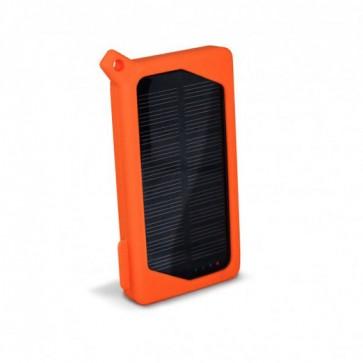 Cargador Solar y Batería Externa - Xsories
