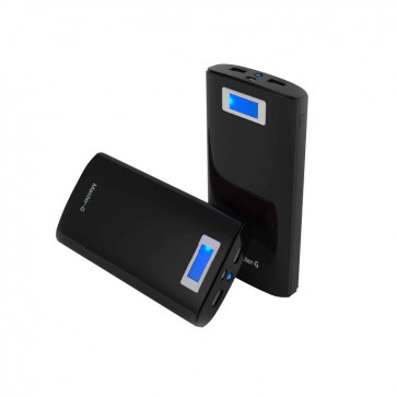 Cargador USB Portatil 20.000 mAh Master G