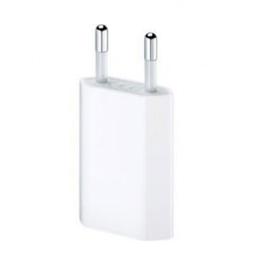 Cargador USB Apple 5W para iPhone o iPod