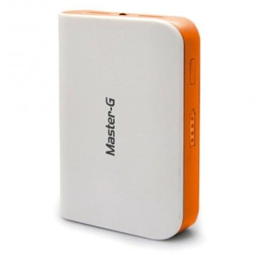 Power Bank Master G 7.800 mAh