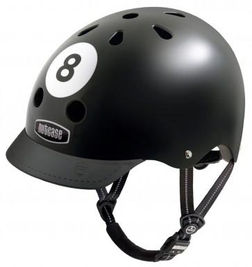 Casco 8 Ball - Nutcase