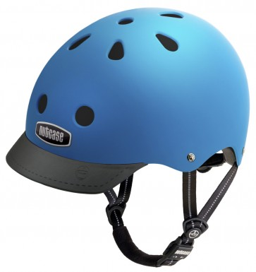 Casco Nutcase Atlantic Blue