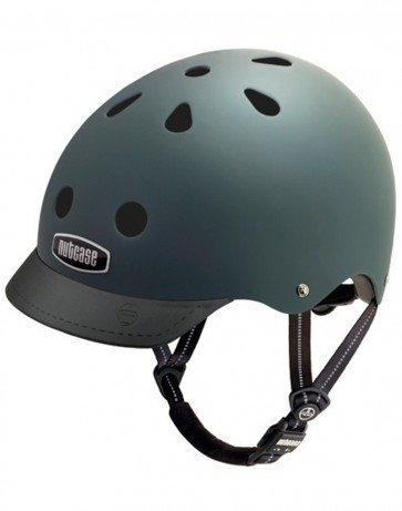 Casco British Green- Nutcase
