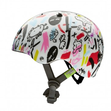 Casco para Bebe Baby Nutty Oodlies Street