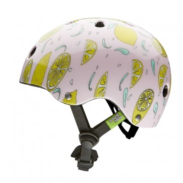 Casco para Bebe Baby Nutty Pink Lemonade