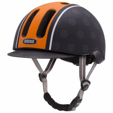 Casco Metroride Geared - Nutcas
