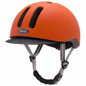 Casco Metroride Dutch orange - Nutcase