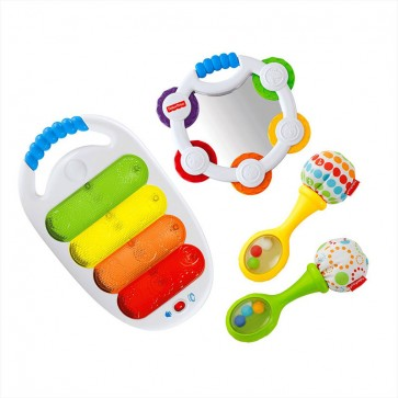Instrumentos Musicales Fisher Price 2