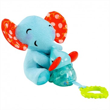 Elefante Risitas Divertidas Fisher Price 1