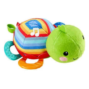 Tortuga Musical Fisher Price 31