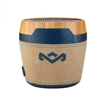 Parlante Bluetooth House Of Marley Chant Mini 3