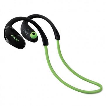 Audífonos para Correr Bluetooth Cheetah - Mpow-Verde