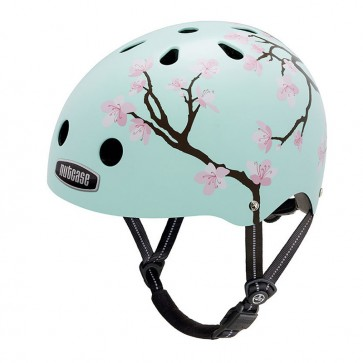Casco de Bicicleta Cherry Blosoom - Nutcase