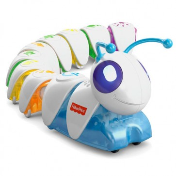 Juguete Fisher Price Coder 4