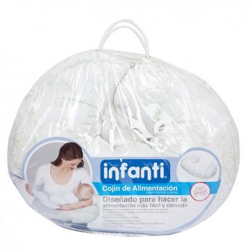 Cojín de Alimentación - Infanti