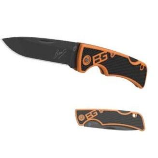 Cuchillo Compact II - Gerber