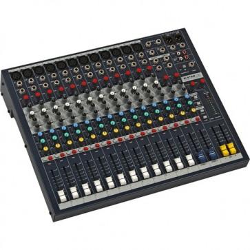 Consola de Audio Estéreo Soundcraft EPM 12