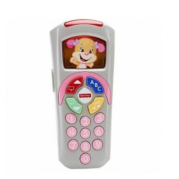 Control Remoto - Fisher Price