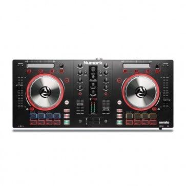 Controlador Dj Mixtrack Pro 3 Numark