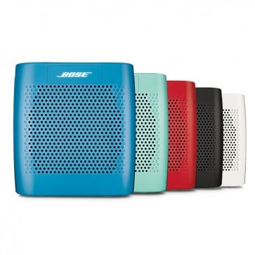 Parlante Bose Soundlink Bluetooth Color