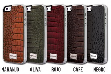 Carcasa iPhone 5/5s Diseño Coco