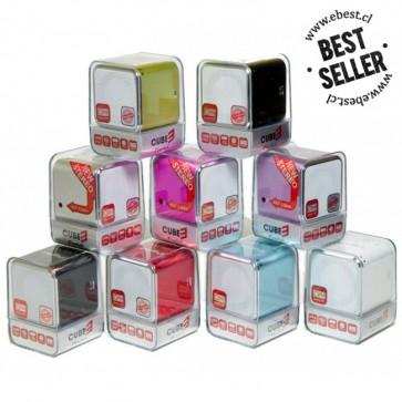 Cubo 3 - Fujitel