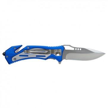 Cuchillo de Rescate - Swisstech 2
