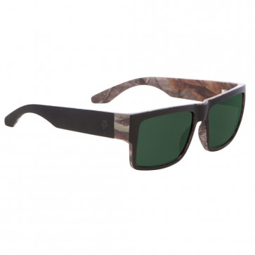 Lentes de sol Cyrus 2015 Decoy Happy Grey Green - SPY